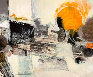 Arthur Pima - Morning Light