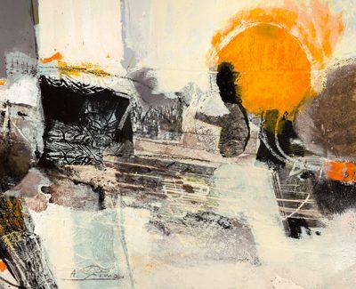 Arthur Pima – Morning Light