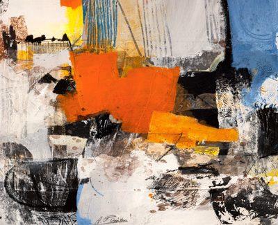 Arthur Pima – Youth (detail)