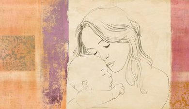 Simon Roux - Maternité III