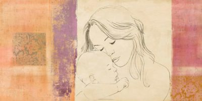 Simon Roux – Maternité III