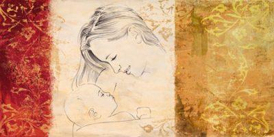 Simon Roux – Maternité II
