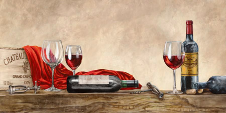 Sandro Ferrari - Grand Cru Wines (detail)