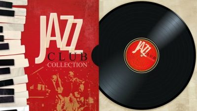 Steven Hill – Jazz Club Collection