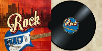 Steven Hill - Rock Collection