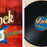 Steven Hill - Rock Collection - 2