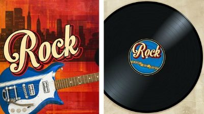 Steven Hill – Rock Collection – 2
