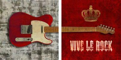 Steven Hill – Vive le Rock – 2