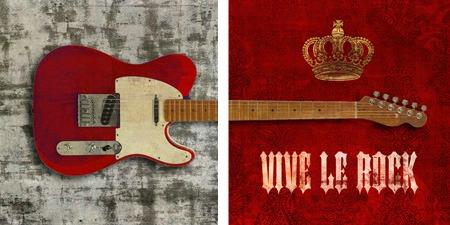 Steven Hill - Vive le Rock - 2