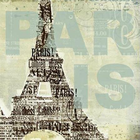 Pluch Melissa - Trendy Paris