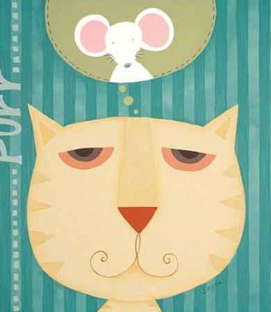 Shah Sapna - Dreaming of Mice