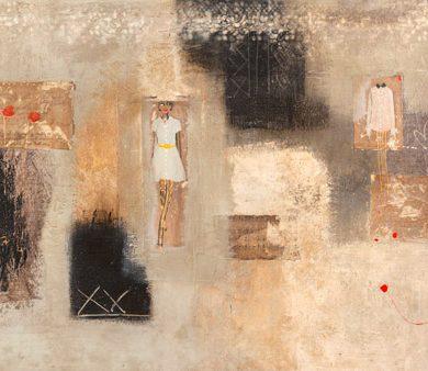 Charaka Simoncelli - Caress