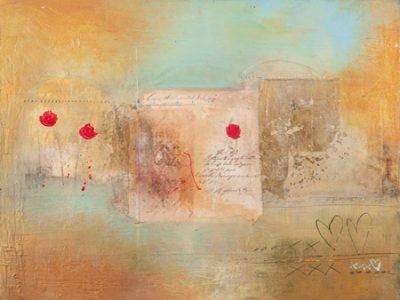Charaka Simoncelli – Roses for You