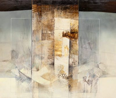 Giuliano Censini – Nebbie d aprile