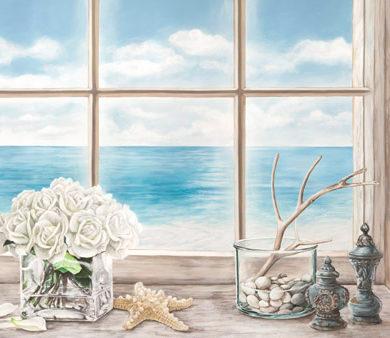 Remy Dellal - Memories of the Ocean