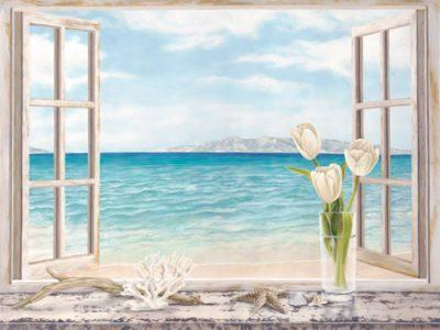 Remy Dellal – Ocean View