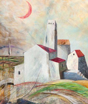 Donato Larotonda – Vicoli misteriosi