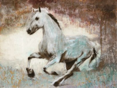 Dario Moschetta – White Star