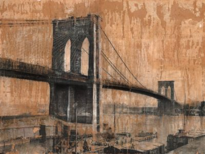 Dario Moschetta – Brooklyn Bridge 2