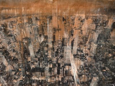 Dario Moschetta – NYC Aerial 4