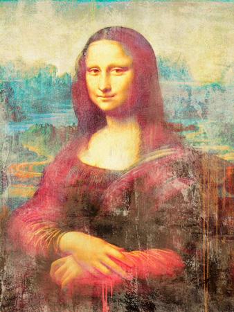Eric Chestier - Mona Lisa 2.0