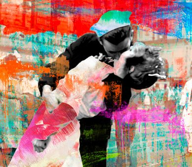 Eric Chestier - Kissing the War Goodbye 2.0