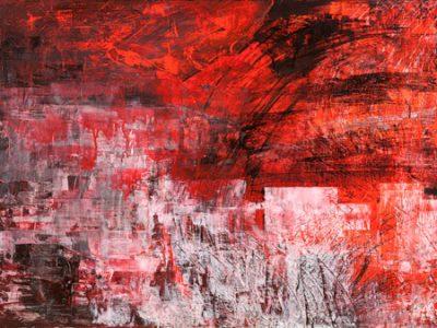 Italo Corrado – Rosso tramonto