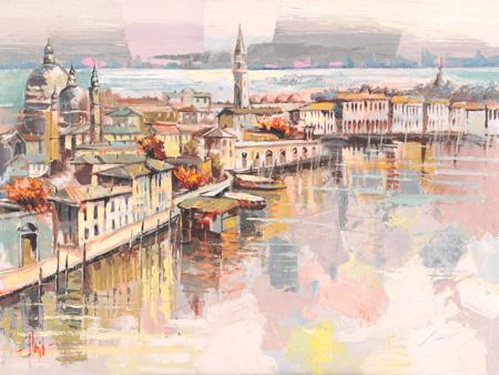 Luigi Florio - Dolce Venezia