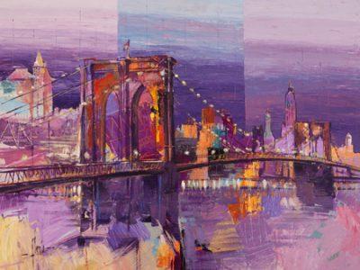 Luigi Florio - Brooklyn Bridge