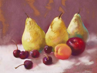 Nel Whatmore – Lovely Pears