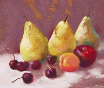 Nel Whatmore – Lovely Pears