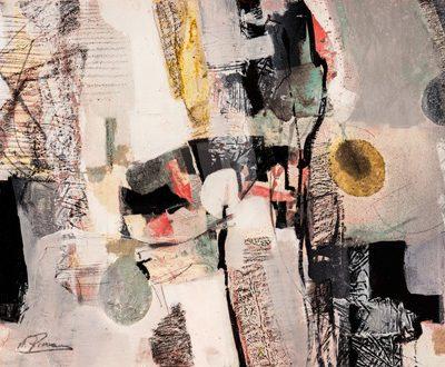 Arthur Pima – Tranquility