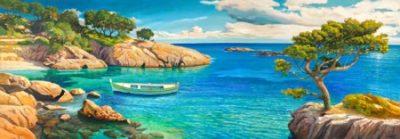 Adriano Galasso – Verde Mediterraneo