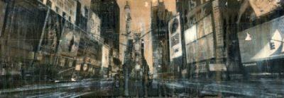Dario Moschetta – Times Square 1