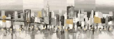 Luigi Florio – Manhattan & Brooklyn Bridge