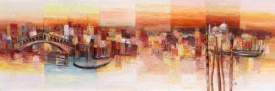 Luigi Florio – Sognando Venezia
