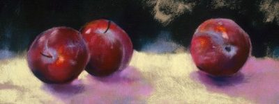 Nel Whatmore – Plums