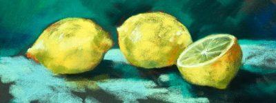 Nel Whatmore – Lemons