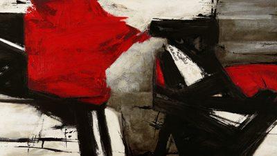 Jim Stone – Red Profile