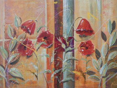 Γαλιώτος Ανδρέας – Λουλούδια