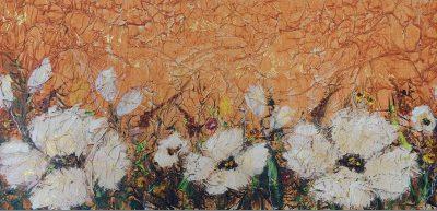 Μακράκη Εσθήρ – Λουλούδια