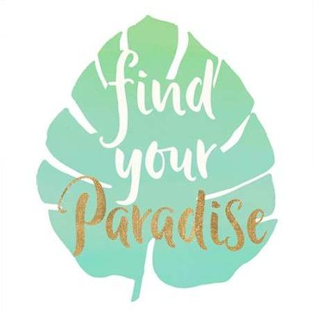 Dos Santos Bella - Find Your Paradise
