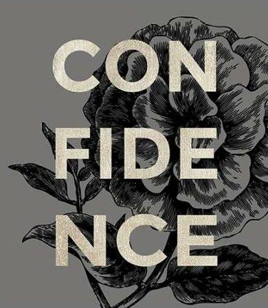 Taylor Evangeline - Confidence