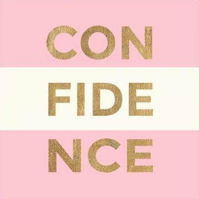 Taylor Evangeline – Confidence Glam
