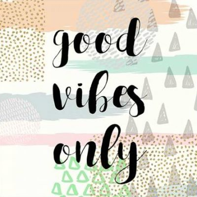 Taylor Evangeline – Good Vibes Only