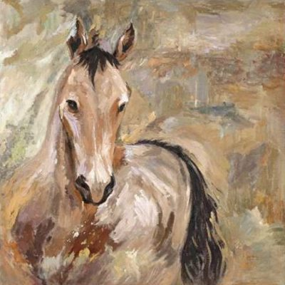 Art Atelier Alliance – 1 Horse