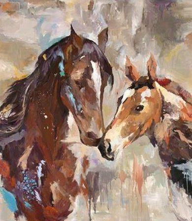 Art Atelier Alliance - 2 Horse