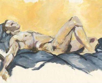 Seay Anne - Nude VIII