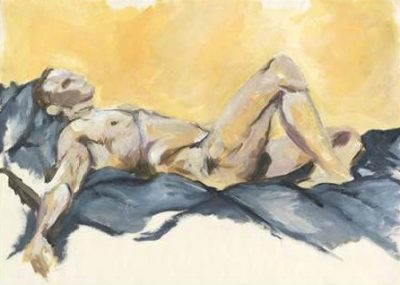 Seay Anne – Nude VIII