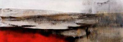 Levin Betina – Donde la tierra es de fuego